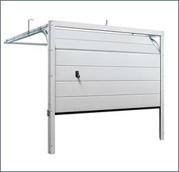 fertiggarage 2 95x 5 95x 3 00m garagen fertiggaragen 1a durchfahrt 2 36 x 2 65m ebay. Black Bedroom Furniture Sets. Home Design Ideas